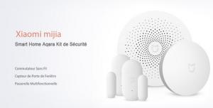 xiaomi mijia smart home